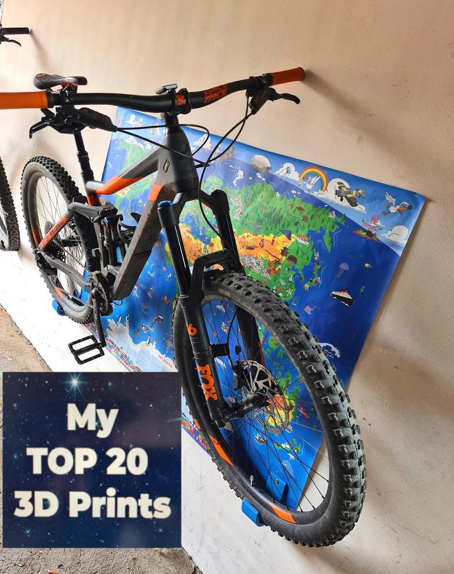 MTB bike mount
